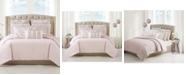 Charisma Velvet Melange Bedding Collection