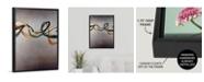 "GreatBigCanvas 'Fluent III' Canvas Wall Art, 18"" x 24"""