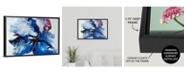 "GreatBigCanvas 24 in. x 16 in. ""Magic Pool"" by  Sydney Edmunds Canvas Wall Art"
