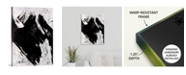 "GreatBigCanvas 'Staccato I' Canvas Wall Art, 18"" x 24"""