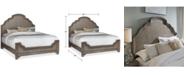Furniture Bristol King Bed