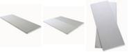 Furniture of America Zilman Upholstered Full Bunkie Board