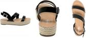 CHARLES by Charles David Chosen Wedge Sandals