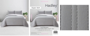 Present Living Home Hadley  Cambridge Full/Queen 3 PC Quilt Set