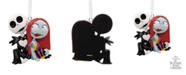 Hallmark Disney Tim Burtons The Nightmare Before Christmas Jack and Sally Christmas Ornament
