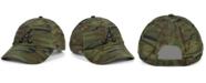 '47 Brand Atlanta Braves Regiment CLEAN UP Cap