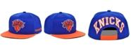 Mitchell & Ness New York Knicks The Drop Snapback Cap