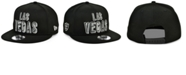 New Era Las Vegas Raiders Stacked Wordmark 9FIFTY Cap