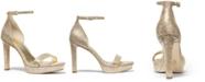 Michael Kors Margot Platform Dress Sandals