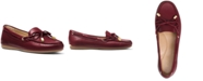 Michael Kors Sutton Moccasin Flat Loafers