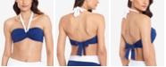 Lauren Ralph Lauren Bel Aire Halter Bikini Top