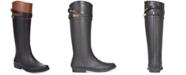 Tommy Hilfiger Women's Coree Tall Rain Boots