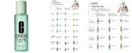 Clinique Clarifying Lotion - Skin Type 1, 6.7 oz