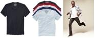 American Rag Men's Basic V-Neck T-Shirt, Created for Macy's
