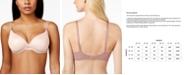 Calvin Klein Invisibles Full Coverage T-Shirt Bra QF1184
