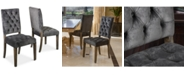 Noble House Bowe Dining Chair (Set Of 2)