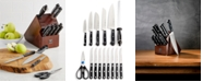 J.A. Henckels J.A Henckels Classic 16-Pc. Knife & Block Set, Created for Macy's