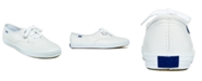 Keds Women's Champion Leather Oxford Sneakers