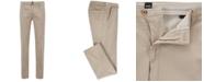 Hugo Boss BOSS Men's Slim-Fit Stretch Chino Pants