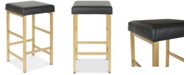 """Office Star Hendry 26"""" Counter Stool"""