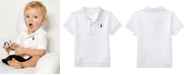Polo Ralph Lauren Ralph Lauren Baby Boys Cotton Polo