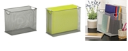 Honey Can Do Table Top Hanging File Organizer