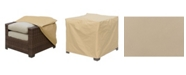 Furniture of America Gonda Small Patio Chair Dust Cover