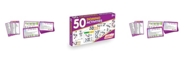 Junior Learning 50 Dominoes Activites Learning Game
