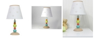 3 Stories Trading Nurture Star Shade Lamp Base With Shade