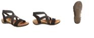 BEARPAW Women's Brea Sandals