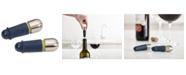 Joseph Joseph Barwise Wine Stoppers, Set of 2