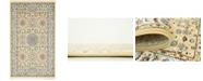 Bridgeport Home Zara Zar8 Tan 3' x 5' Area Rug