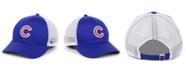 '47 Brand Women's Chicago Cubs Branson Glitta Trucker Strapback Cap