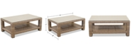 Furniture Grand Stafford Outdoor Coffee Table
