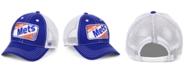 '47 Brand Little Boys New York Mets Woodlawn Meshback MVP Snapback Cap