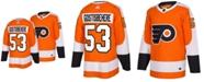 adidas Men's Shayne Gostisbehere Philadelphia Flyers Authentic Player Jersey