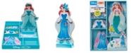 Melissa and Doug Ariel Wooden Magnetic Dress-Up