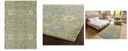 """Kaleen Amaranta AMA03-59 Sage 5' x 7'9"""" Area Rug"""