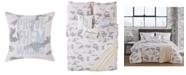 "Sean John Prove Them Wrong 18"" Square Decorative Pillow"