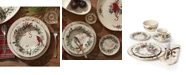Lenox Winter Greetings Dinnerware Collection