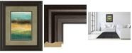 "Classy Art Adria by Wani Pasion Framed Print Wall Art, 34"" x 40"""