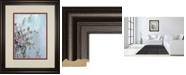 "Classy Art Wilting Away by Macy Cole Framed Print Wall Art, 34"" x 40"""