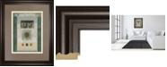 "Classy Art Romanesque II by Douglas Framed Print Wall Art, 34"" x 40"""