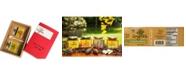 Ivyees Creamed Floral and Ginger, Hibiscus, Sorrel and Logwood Honey Gift Set
