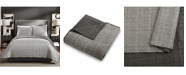 Ayesha Curry Graphite Full/Queen Quilt