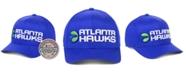Mitchell & Ness Atlanta Hawks HWC 110 Flexfit Snapback Cap