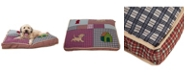 Aspen Pet 30 X 40 Quilted Novelty Dog Bed