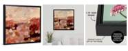"""GreatBigCanvas 24 in. x 24 in. """"New Home I"""" by  Jodi Maas Canvas Wall Art"""