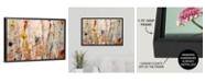"""GreatBigCanvas 'Knee High' Framed Canvas Wall Art, 30"""" x 20"""""""