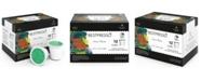 Bestpresso Coffee Costa Rican Flavor Single Serve K-Cup, 96 Pods per Pack